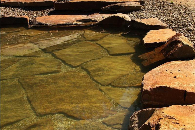 Příroda stvořila kámen, my z kamene přetváříme Vaše sny ve skutečnost