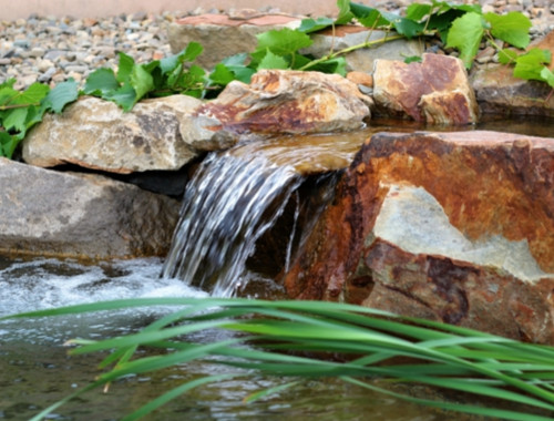Voda v zahraě